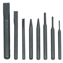 Punches and Chisel Sets