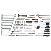 Specialty Service Sets