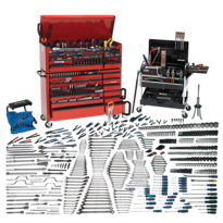 Comprehensive Tool Sets