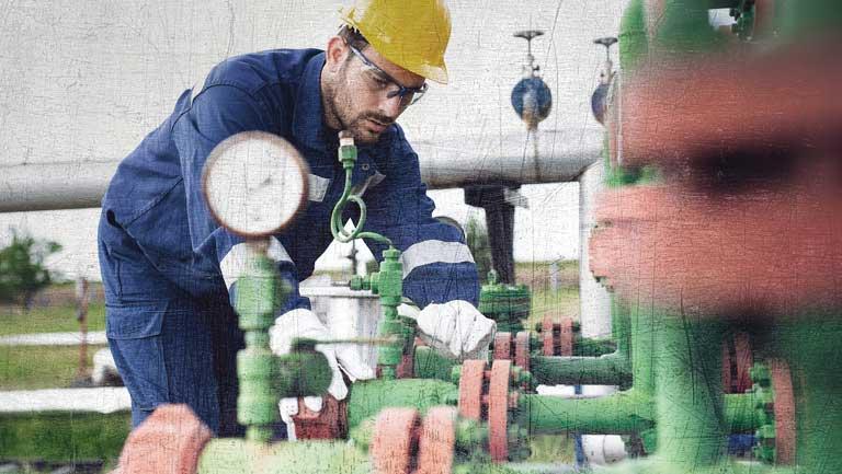 Oil, Gas & Petrochem